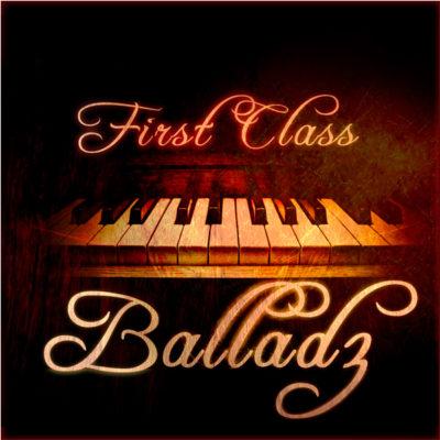 first-class-ballads-cover