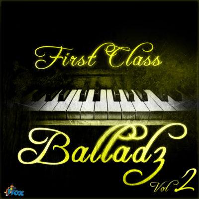 first-class-balladz-vol2-cover