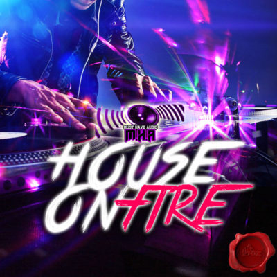 must-have-audio-house-on-fire-cover600