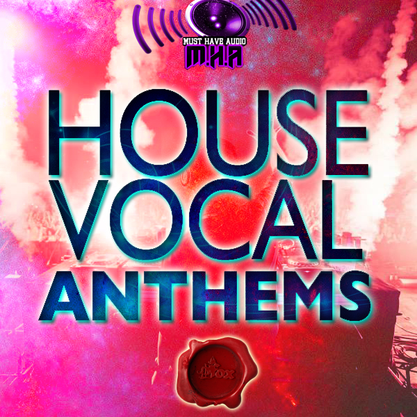 Must have audio house vocal anthems fox music factory for Vocal house songs