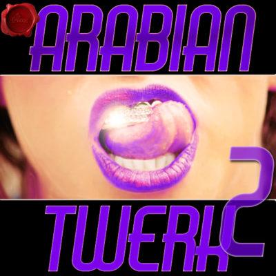 arabian-twerk-2-cover600
