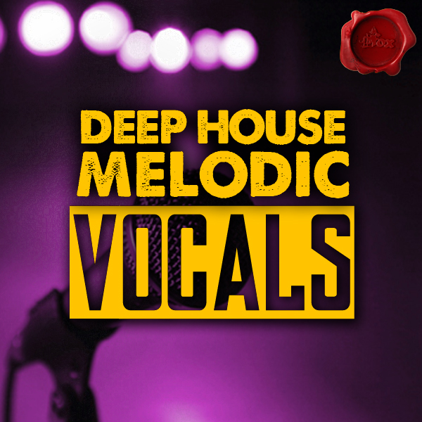 Deep house melodic vocals fox music factory for Deep vocal house music