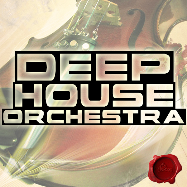 Deep house orchestra fox music factory for Orchestral house music