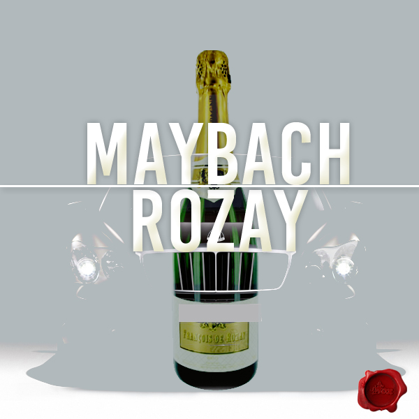 Maybach Rozay Fox Music Factory