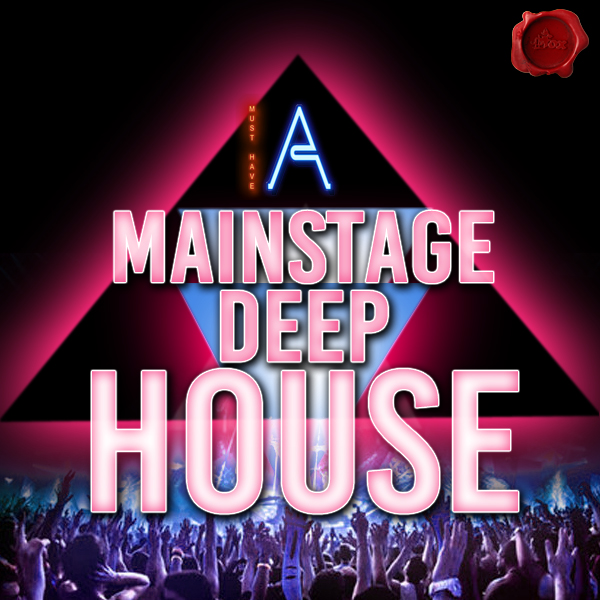 Must have audio mainstage deep house fox music factory for Deep house covers