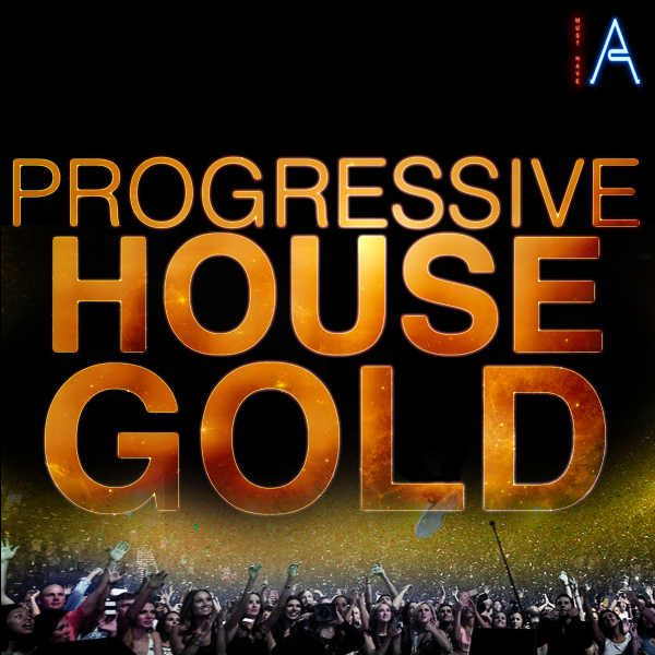 Must have audio progressive house gold fox music factory for Progressive house music