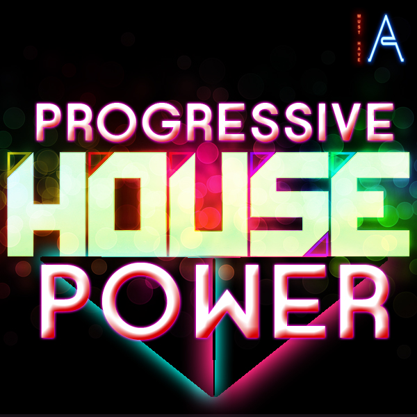 Must have audio progressive house power fox music factory for Progressive house music