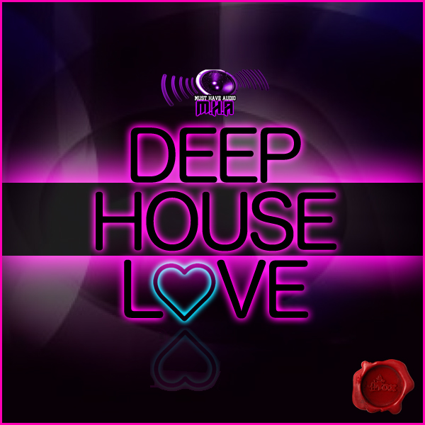 Must have audio deep house love fox music factory for I love deep house music