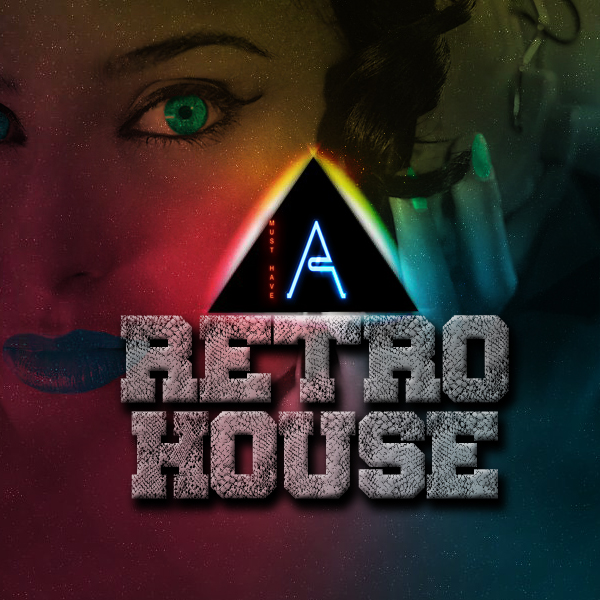 Must have audio retro house fox music factory for Retro house music