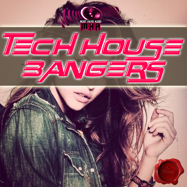 Must have audio tech house bangers fox music factory for Classic house bangers