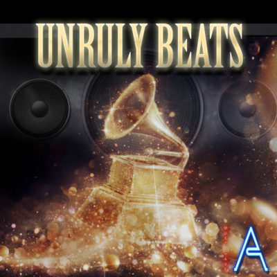 must-have-audio-unruly-beats-cover