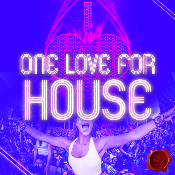 One love for house fox music factory for Banging house music