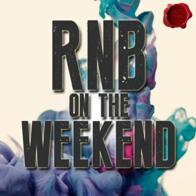 rnb-on-the-weekend-cover