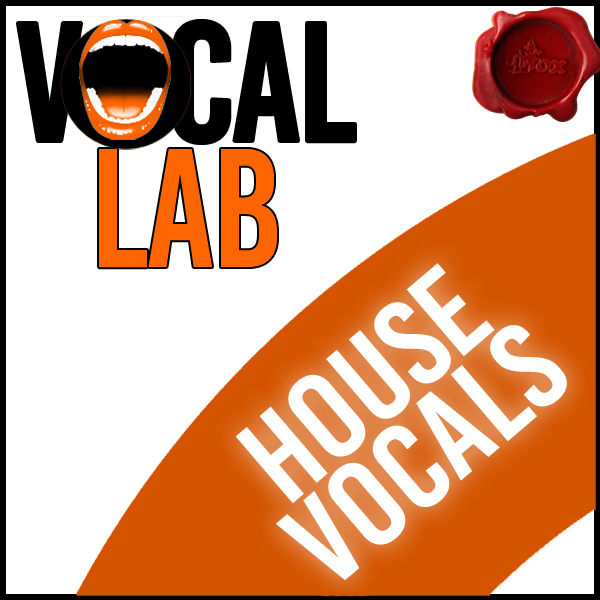 Vocal lab house vocals fox music factory for Classic house vocal samples