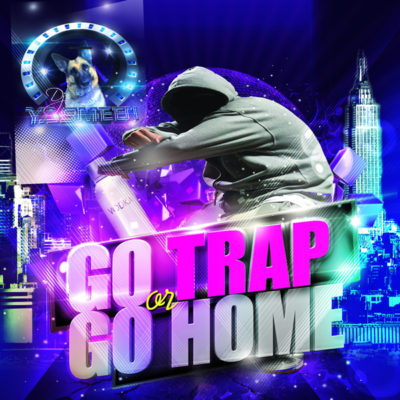 dj-yasmeen-go-trap-or-go-home-cover600