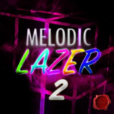melodic-lazer-2-cover