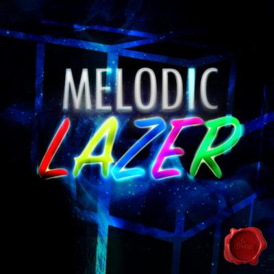 melodic-lazer-cover