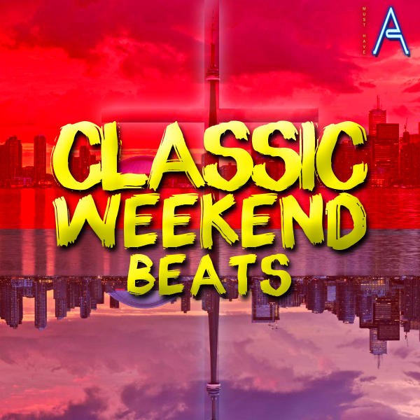 Must have audio classic weekend beats fox music factory for Classic house beats
