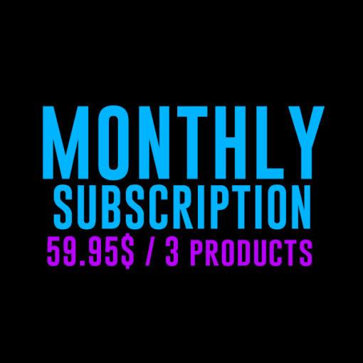 subscriptionmonthlynew