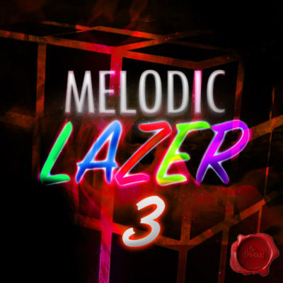 melodic-lazer-3-cover