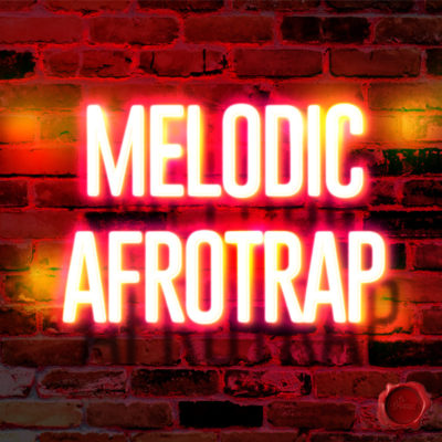 melodic-afrotrap