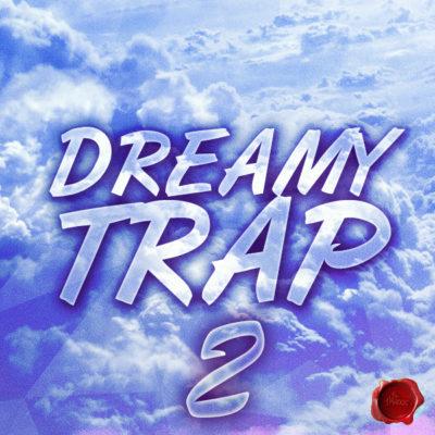 dreamy-trap-2-cover