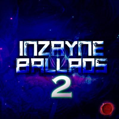 inzayne-ballads-2-cover