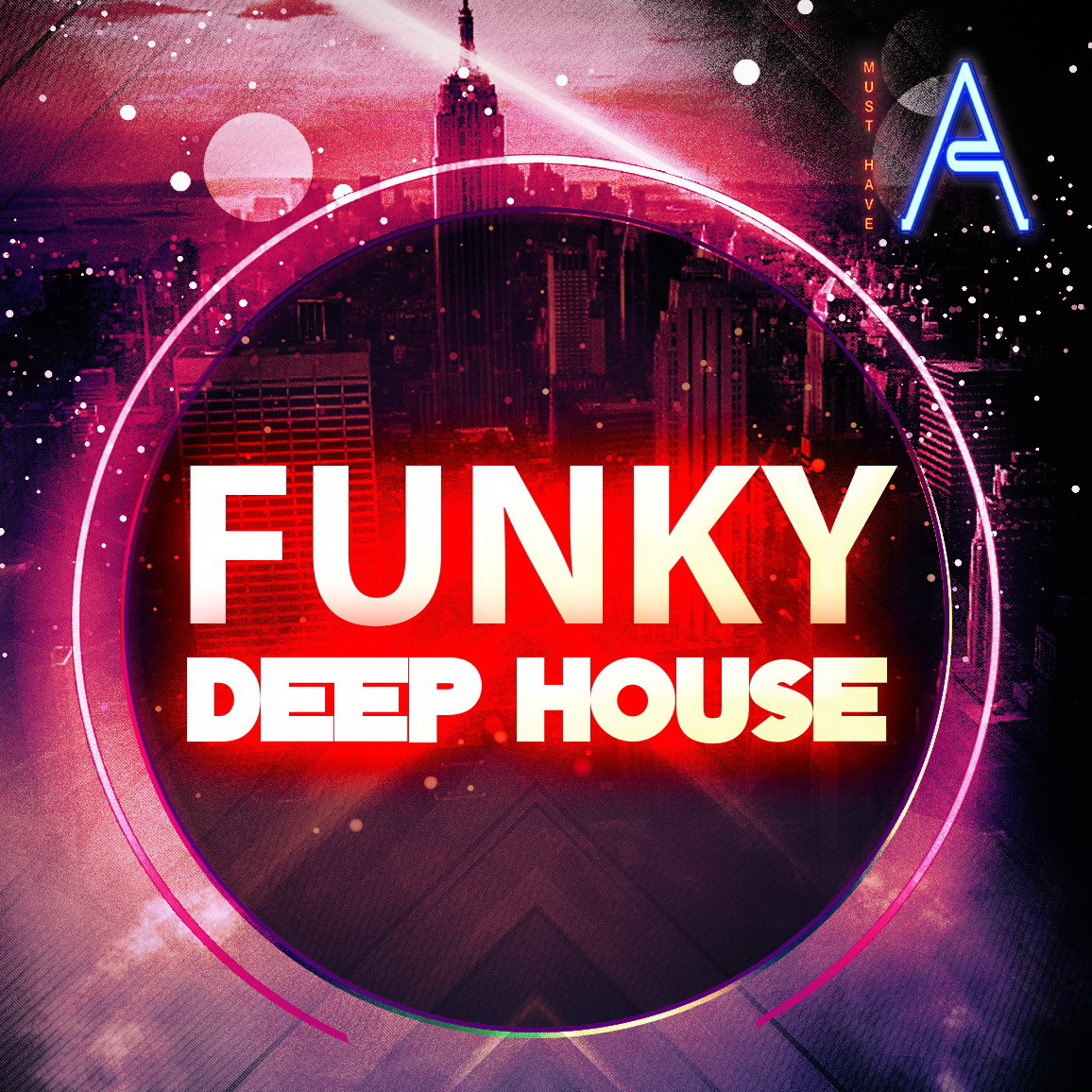 Must Have Audio Funky Deep House Fox Music Factory