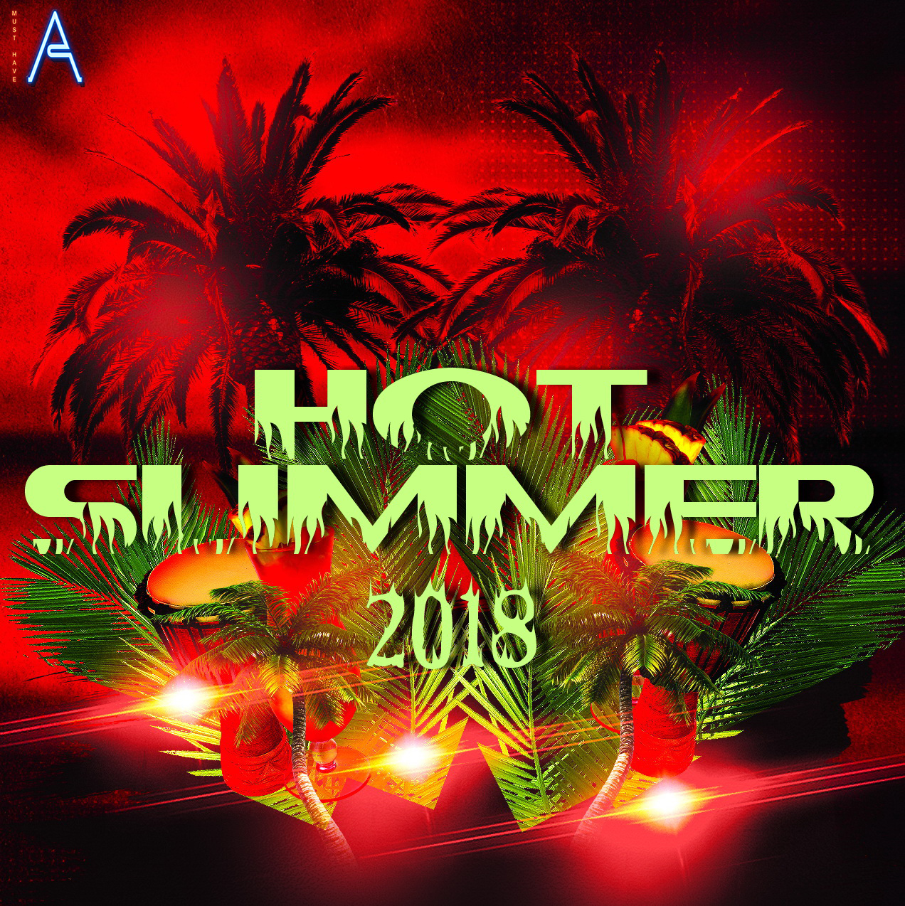 MUST HAVE AUDIO – HOT SUMMER 2018